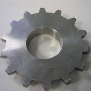 Pignons et couronnes métalliques