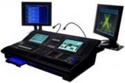 Pilotage Consoles pour projecteurs asservis MARTIN MAXXYZ