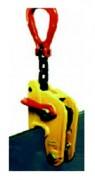 Pince à tôles multiposition avec système de sécurité par ressort - NK