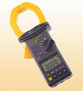 Pince ampèremétrique autonome - Haute résolution : 1 mA sur calibre 4A