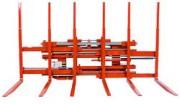 Pince de chariot elevateur - Modèle KA / KS