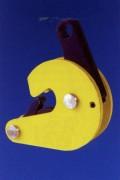 Pince de levage pour fûts en acier - Capacité : 500 Kg ou 600 Kg