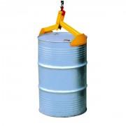 Pince de maintenance pour fûts 210 L - Capacité :jusqu'à 500 kg