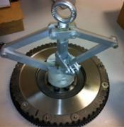 Pince industrielle - Une manutention aisée pour l'operateur