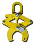 Pince levage ronds et tubes - Pince levage Réf : A.03.01.0009