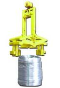 Pince pour bobines de fil métallique - Pince automatique Réf: A.03.01.0016