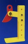 Pince pour levage de blocs - CMU (t) :  0T500 - Matière : acier