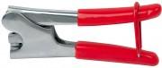 Pinces à plomber - Longueurs (mm) : 130 - 175 - 220 - 260