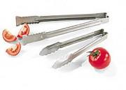 Pinces inoxydable - Disponible en 3 longueurs : 24 - 30 - 40 cm
