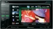 pioneer autoradio dvd avh-3300bt - 373470-62
