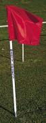 Piquet corner - 45 x 45 cm