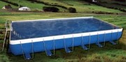 Piscine montable - Country max
