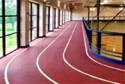 Piste de courses - SM Sport Athlétisme Sandwich Réf. SW14 - T14 - D14