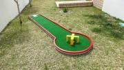 Pistes de mini golf transportables - Pistes mobiles extérieure ou intérieure