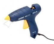 Pistolet à colle EG250 - Débit de colle : jusqu'à 350g/h - Temps de chauffe : 8min - Diamètre du bâton de colle 12mm