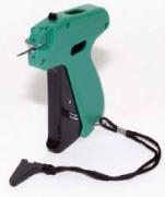 Pistolet banok pour etiquetage - Attaches standards (mm) : 15 - 20 - 25