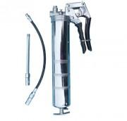 Pistolet de graissage manuel - Capacité : 400 - 500 mL