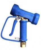 Pistolet de lavage agro-alimentaire - Pistolets spéciaux industrie agro-alimentaire UMV 2212