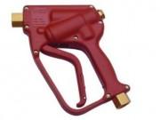 Pistolet de lavage haute pression 100 bars - Pistolet de lavage en laiton – Pression maximale : 100 bars