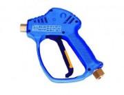 Pistolet de nettoyage haute pression - Pression maximale : 250 Bars – Disponible avec ou sans raccord d'entrée tournant