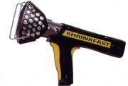 Pistolet de rétraction 62 Kw - Puissance : 62 Kw