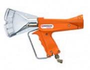 Pistolet de retraction à air chaud