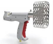 Pistolet de rétraction à gaz - Ultra puissant et silencieux