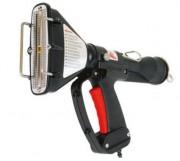 Pistolet de rétraction rafale - Rafale en version 65 kW