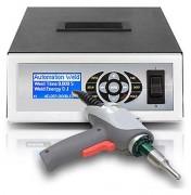 Pistolet de soudage par ultrasons manuel - Fréquence de travail : de 20 à 40 KHz