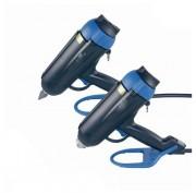 Pistolet électropneumatique à colle - Capacité du réservoir 200 ml