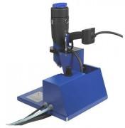 Pistolet électropneumatique pour colle polyuréthane - Capacité du réservoir cartouche de 310 ml