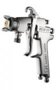 Pistolet peinture manuel - Buse jet réglable