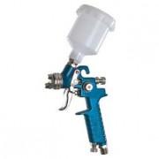 Pistolet pneumatique - Pistolet par gravité pour travaux de retouche CAR G05