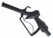 Pistolet pour pompe à gasoil - Débit : 80 l/mn