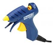 Pistolet à colle sans fil - Pour bâtons de colle 7mm - Débit de colle de 80g/h