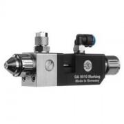 Pistolet spécial marquage - Dimensions (h x l x p) : 29 x 22 x 128 mm