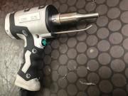 Pistolet ultrasons de pièces plastiques - Soudure de pièces plastiques
