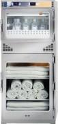 Placard chauffant - Réchauffe couvertures et liquide - Acier inoxydable - plusieurs modèles