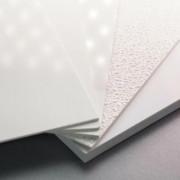 Plaque PVC blanche mur et plafond - Revêtement plafond en PVC blanc