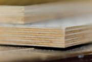 Plancher antidérapant en contreplaqué - Épaisseur 12 mm