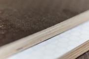 Plancher en contreplaqué pour voiture utilitaire - Épaisseur 12 mm