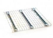Plancher métallique palette - Dimensions utiles (L x l) : de 880x626x30  mm à 880x1126x30 mm