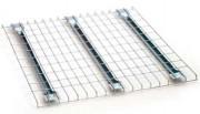 Plancher métallique pour rayonnage 500 kg - Capacité de charge : 500 kg