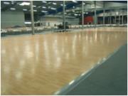 Plancher pour piste de danse - Dimensions : 2 x 1 m - Epaisseur : 22 mm