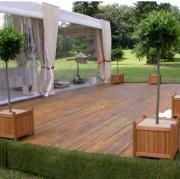 Plancher revêtement de sol - Finition esthétique parfaite