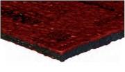 Plaque antivibratoire auto-scellant - Charge maximale : 4 kg/cm²