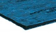 Plaque antivibratoire environnement huileux - CR nitrile - Charge : 4 ou 8 kg/cm²