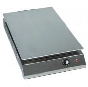 Plaque chauffante plate en fonte aluminium - Puissance (W) : 1500 W