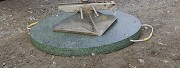 Plaque de calage - Charge maximale supportée : de 500 kg à plus 120 T max