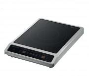 Plaque de cuisson à induction 3000W - Spécial pâtisserie - à double inducteur
